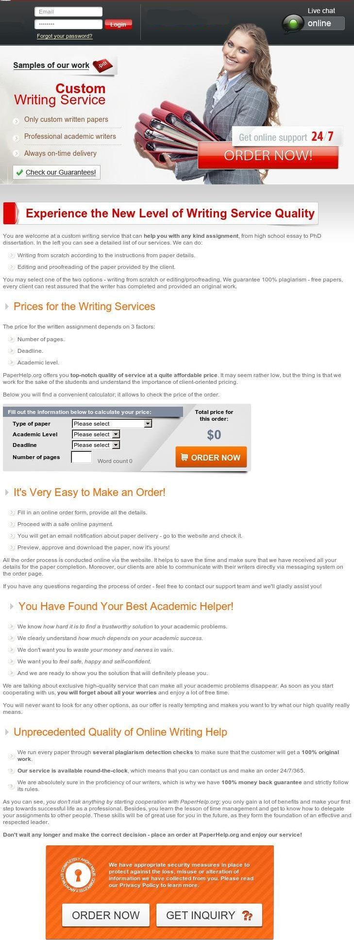 Sell english essays online